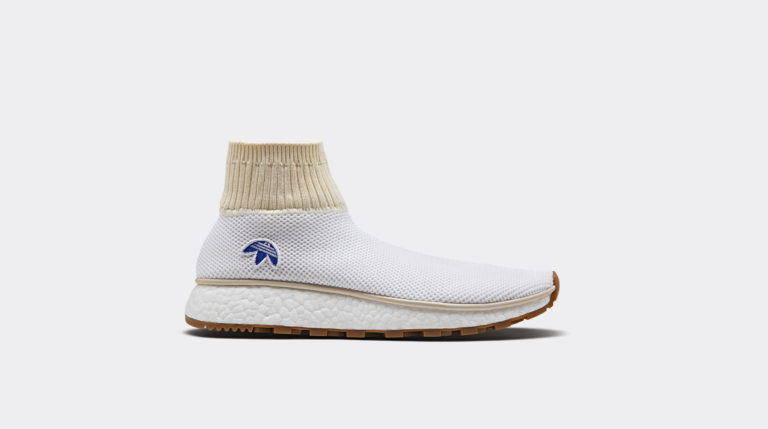 adidas by alexander wang white sneakers