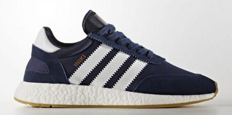 adidas iniki boost sneakers