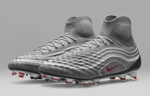 quality design 90996 37474 Nike lanserar Air Max fotbollsskor