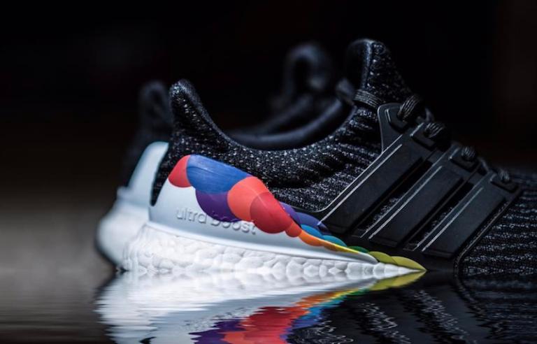 Adidas Ultraboost LQBTQ