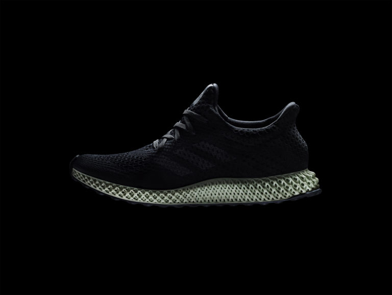 adidas 4D sneakers