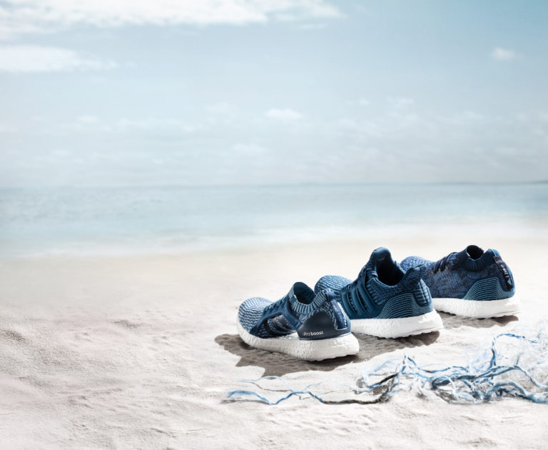 adidas x parley UltraBOOST pack