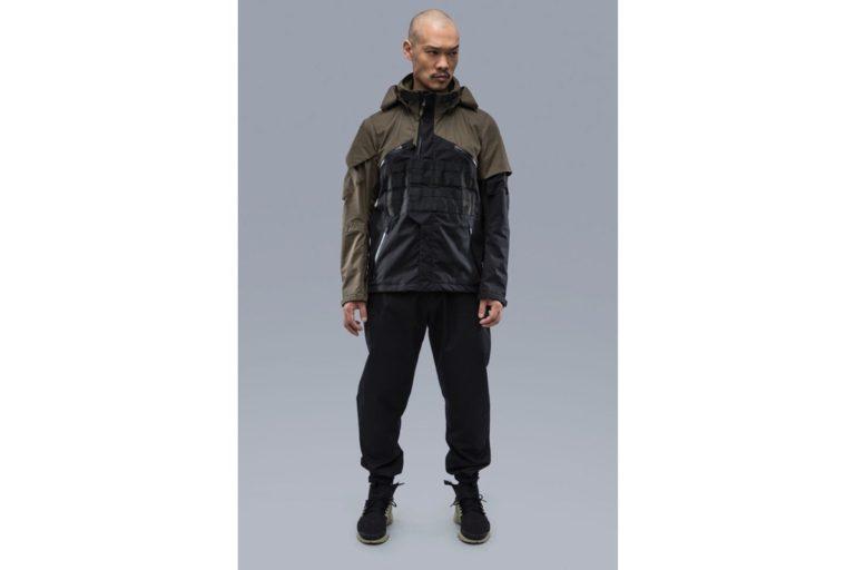 acronym ss17 jacket
