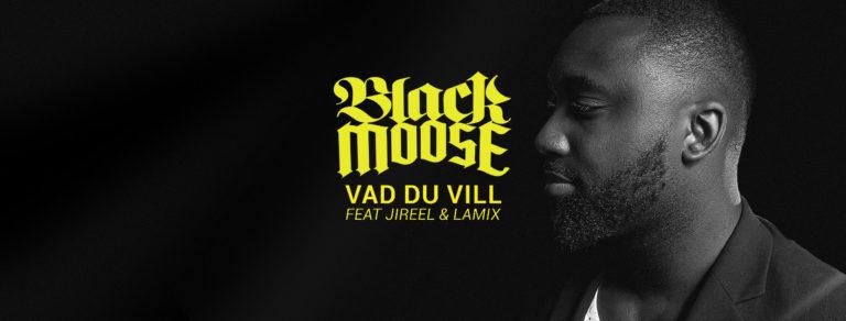 DJ Black Moose