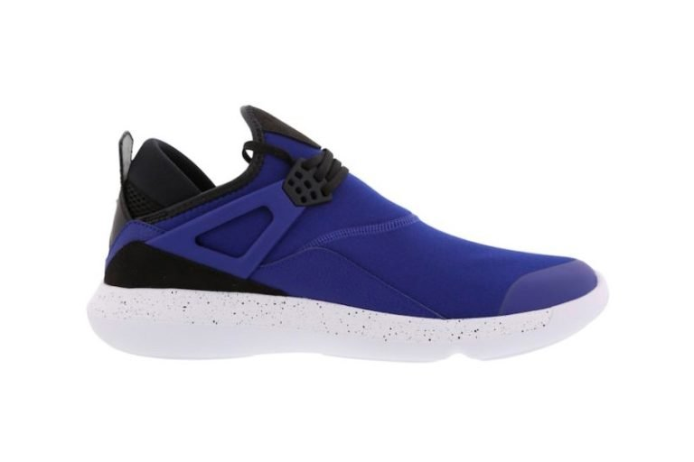 Jordan Fly 89 Royal