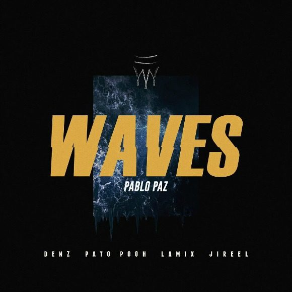Nivy Pablo Paz Waves