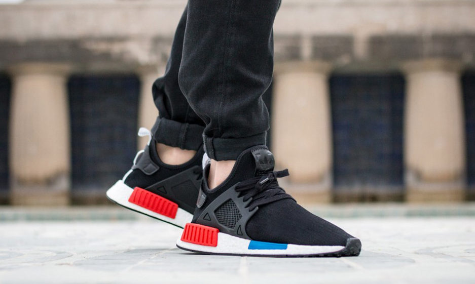adidas OG NMD sneakers