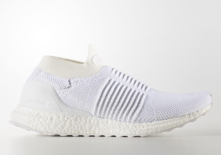 Size 8 adidas Climacool 0217 Triple White 2017