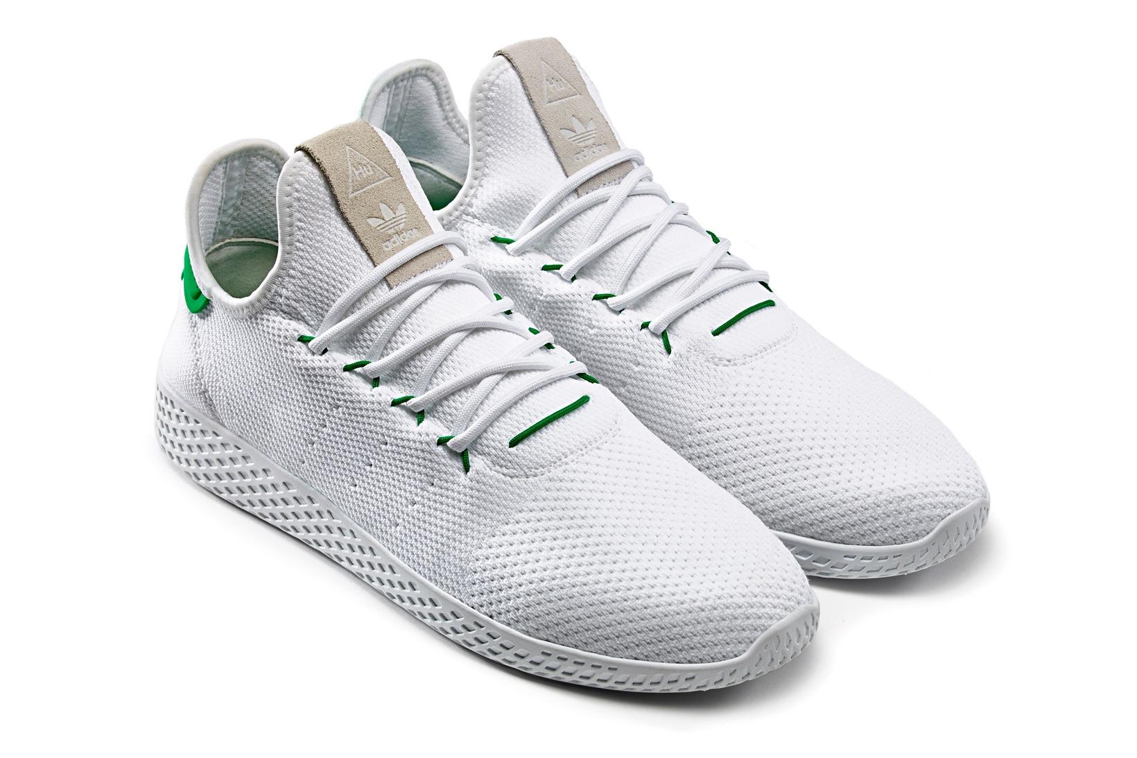 2f40db1280a Pharrell Williams x adidas Originals