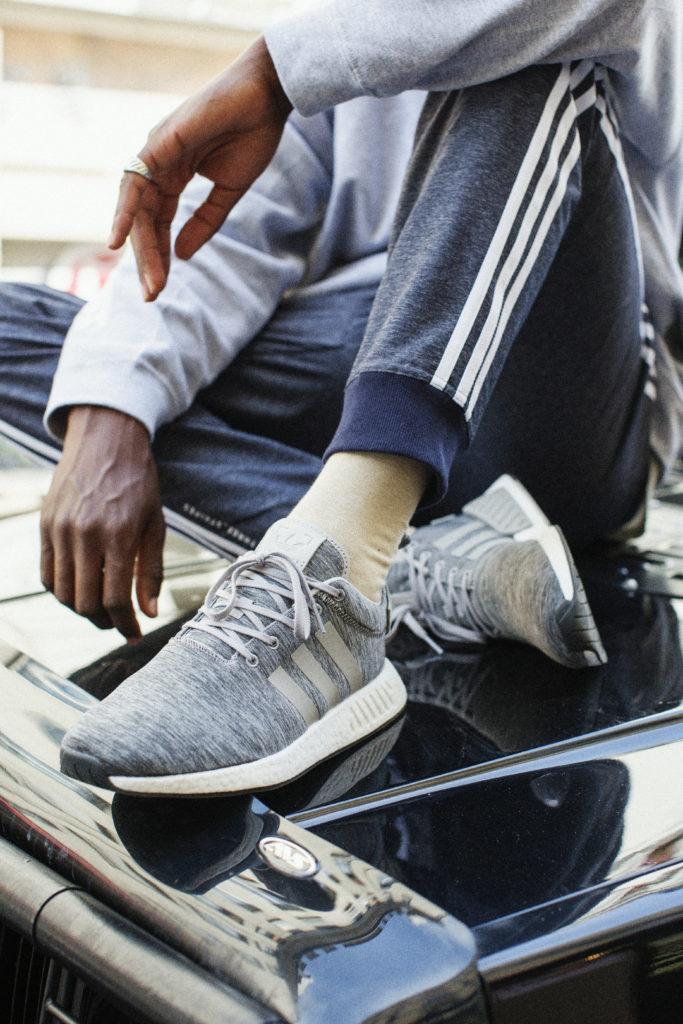 3412a7fa11cad Skorna kommer att säljas exklusivt hos Sneakersnstuff och lanseras den 28 e  juni online och i butik. AdidasAdidas OriginalsSneakersnstuffSNS