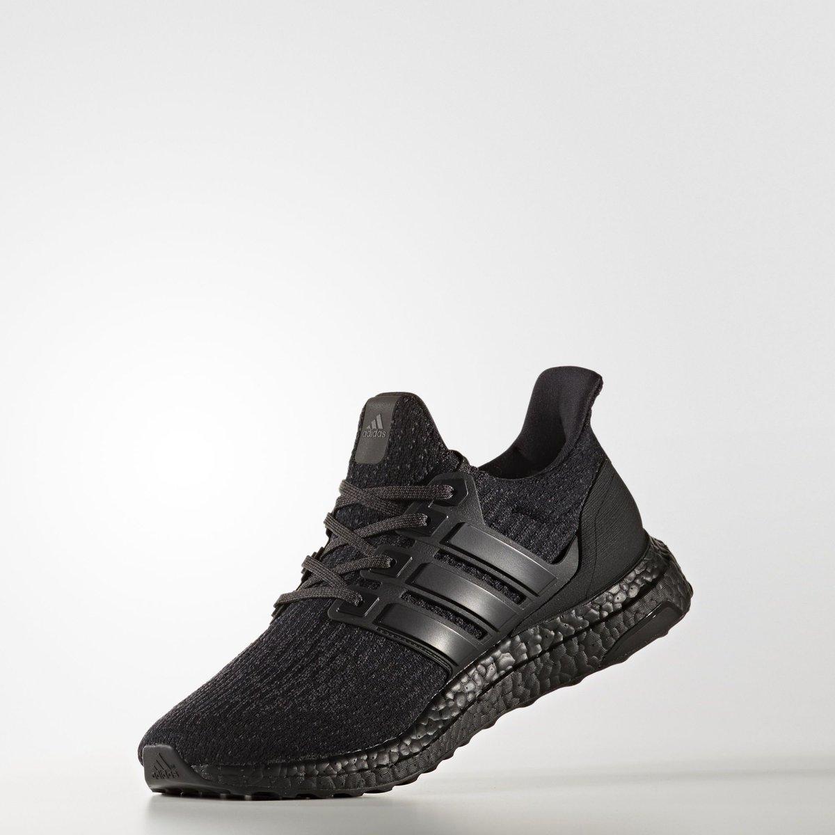My Adidas Ultra boost 3.0