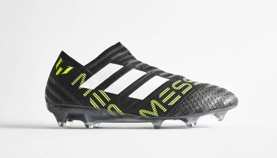 adidas lanserar NEMEZIZ Messi 17+ 360Agility  7df589504f734