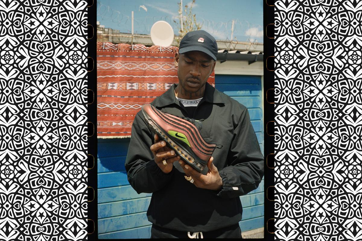 Skepta teamar upp med Nike och släpper Nike Air Max 97 | Dopest