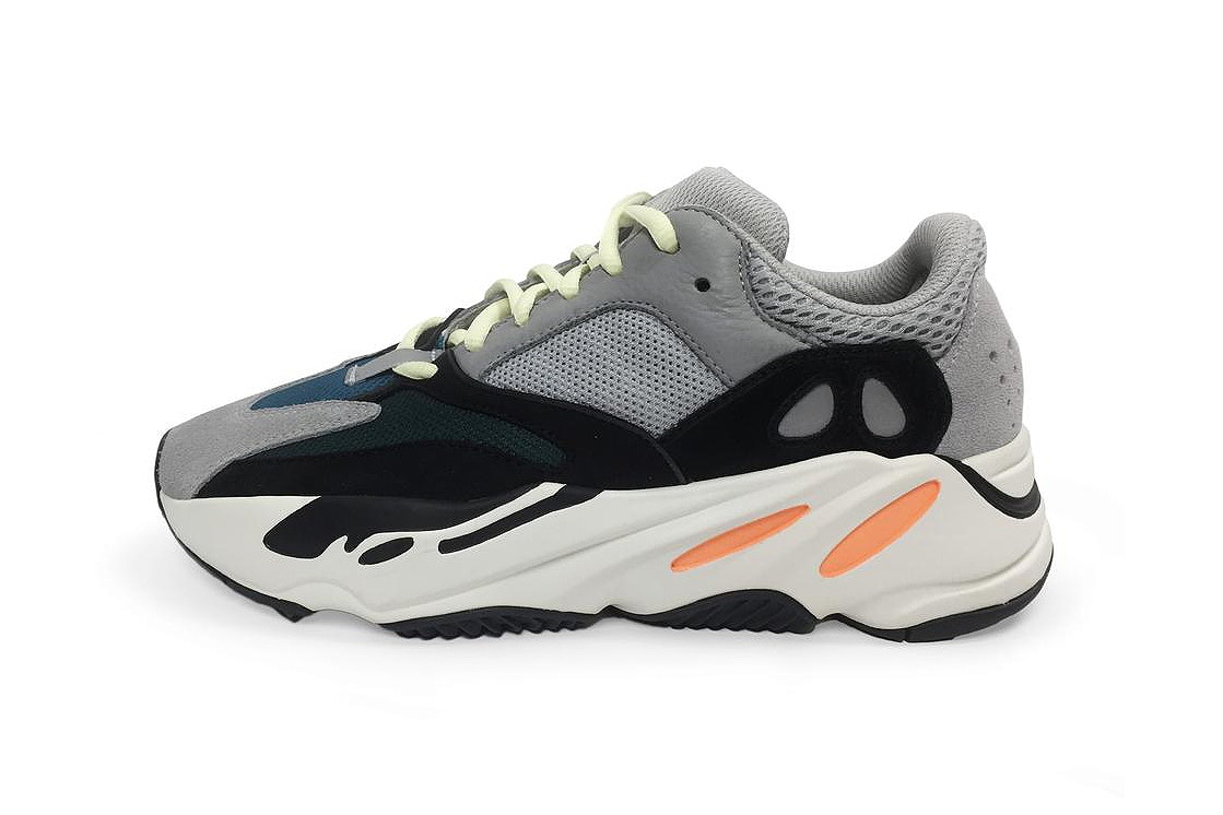 YEEZY BOOST 700 Wave Runner Kanye West