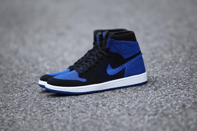 Air Jordan 1 OG Flyknit Royal