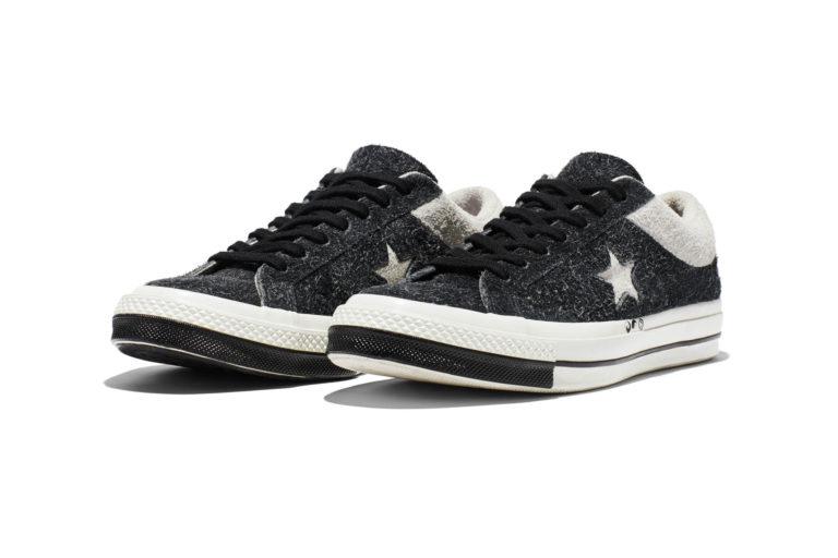 converse clot one star sneaker edison chen