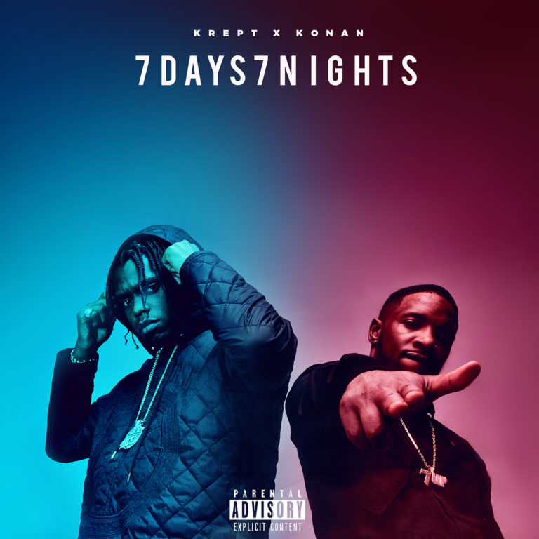 krept and konan 7 days 7 nights