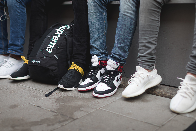 size 40 c30dc 61c79 Dopest - Sneakers, Populärkultur, Livsstil, Mode, Hiphop och mycket mer