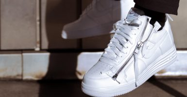 AF100 Nike Air Force