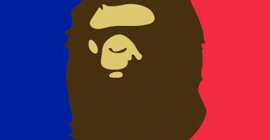 BAPE France