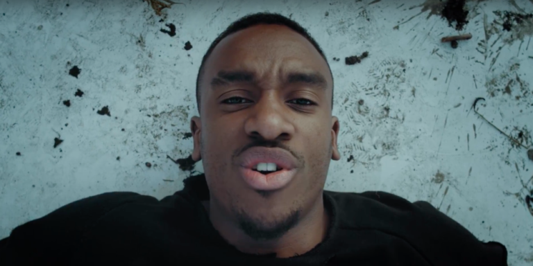 Bugzy Malone The Walking Dead Riddim