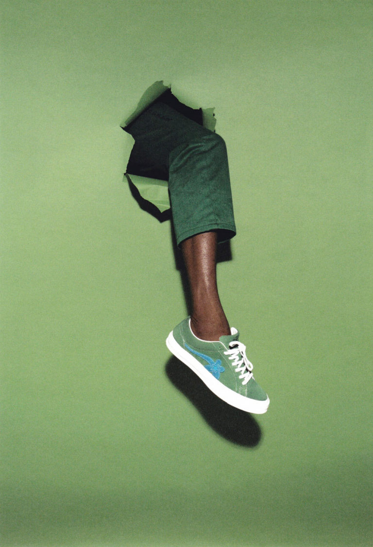 Golf Le fleru Converse Tyler The Creator