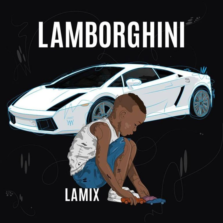 Lamix Lamborghini NBLSound