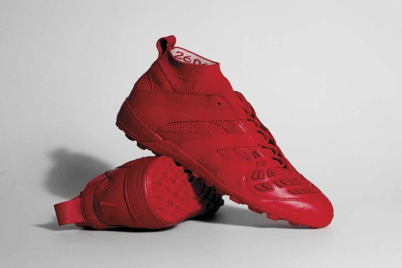 adidas och David Beckham släpper en kapselkollektion Dopest    adidas och David Beckham släpper och kapselkollektion   title=          Dopest