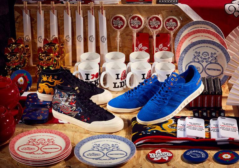 adidas Consortium Juice Footpatrol