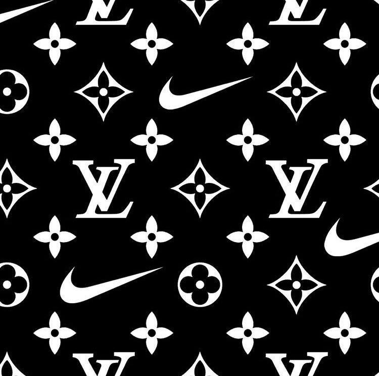 Nike x Louis Vuitton