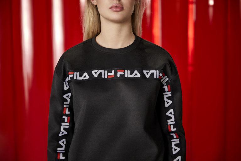 Fila Biella Taped Collection