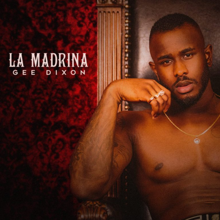La Madrina Gee Dixon George Dixon Redline Redordings Masse Salazar Rödnoveber