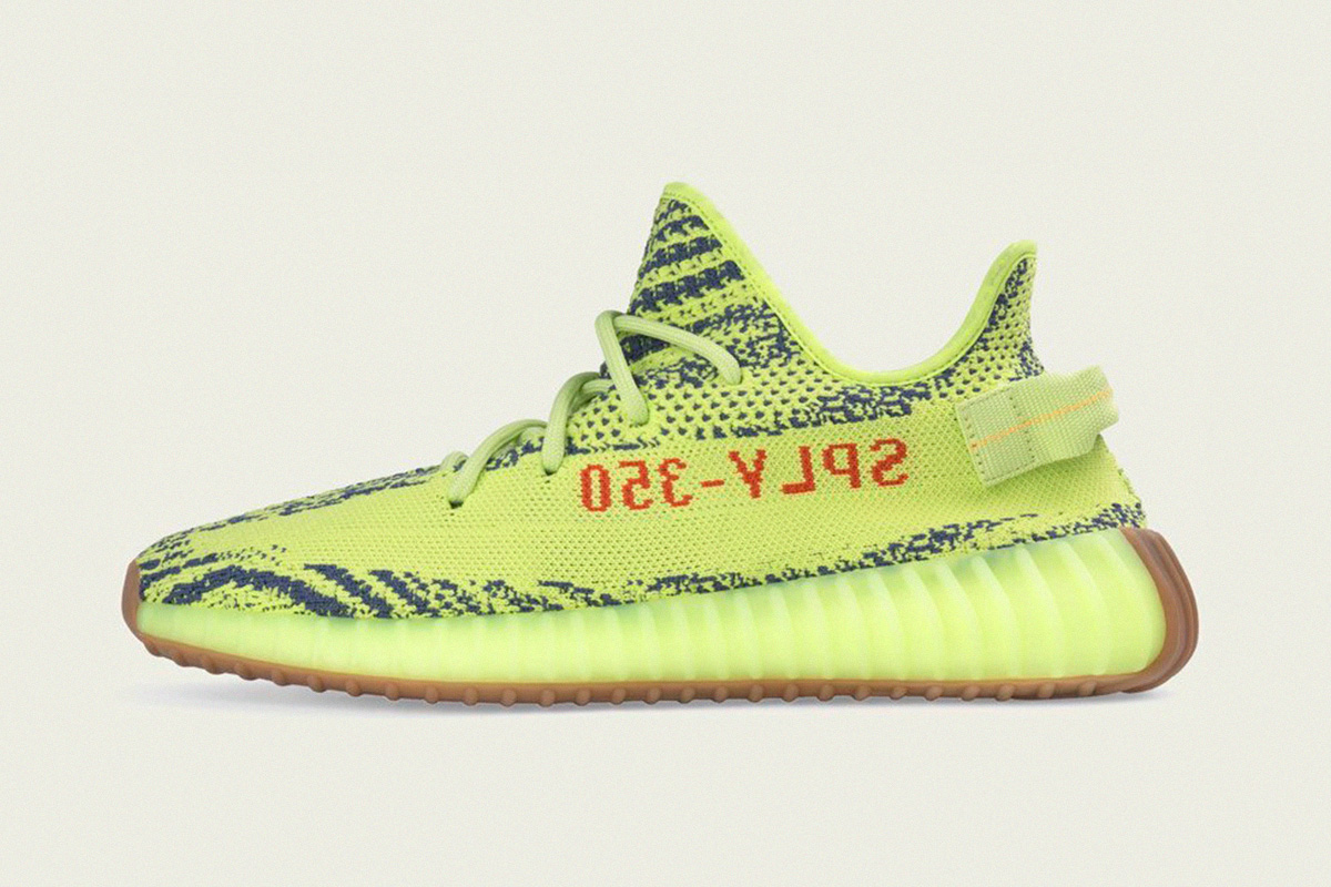 adidas YEEZY Boost 350 v2 Release november