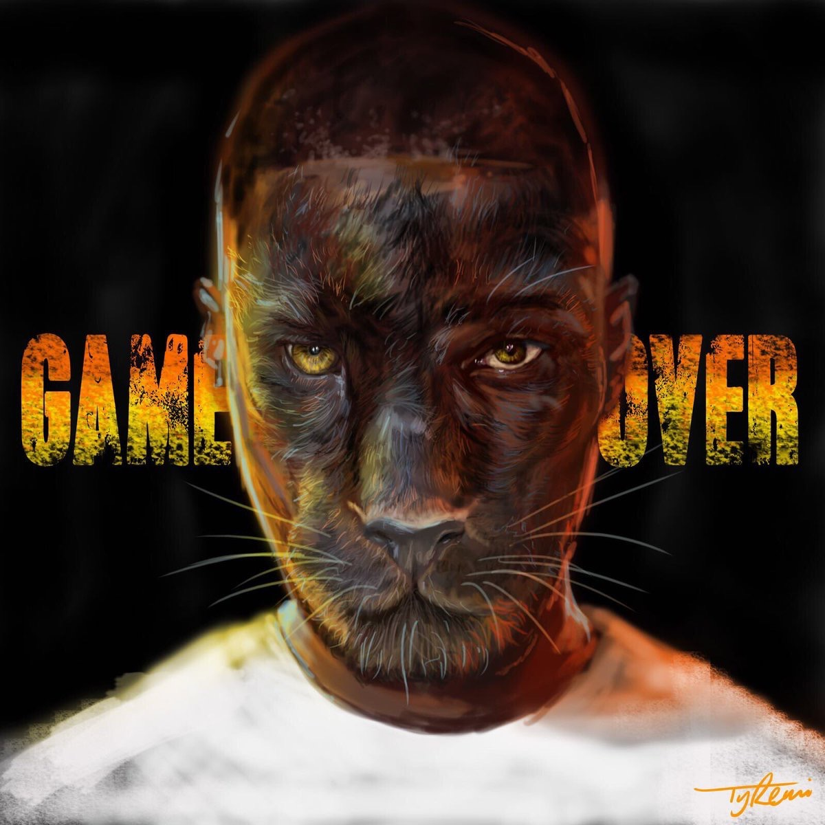 Dave Game Over EP