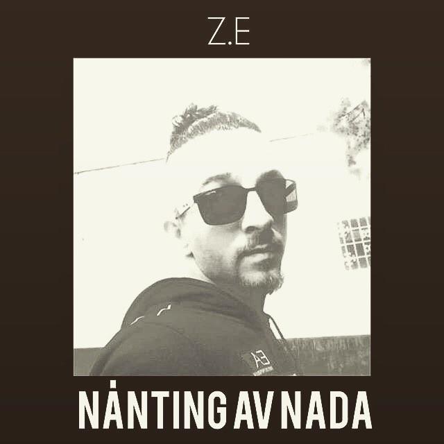 Z.E Caramel Nånting av Nada Rappare Svensk Hiphop