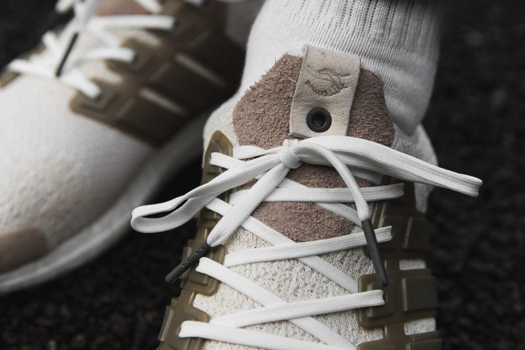 adidas Consortium släpper en lyx UltraBoost   Dopest