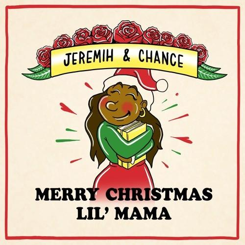 Chance the rapper Jeremih