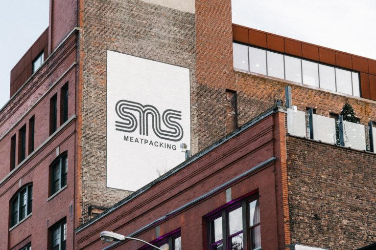 Sneakersnstuff new store nya butik USA New York