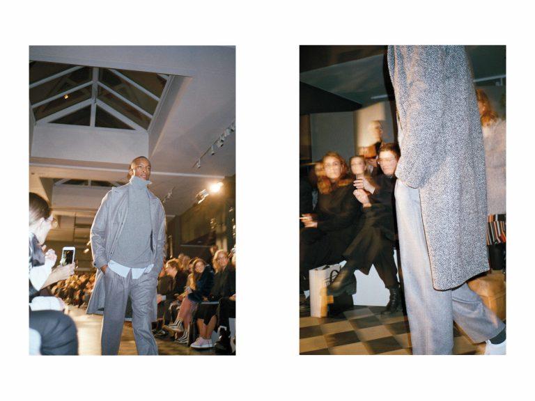 Filippa K AW18 Fashion Week Stockholm 2018