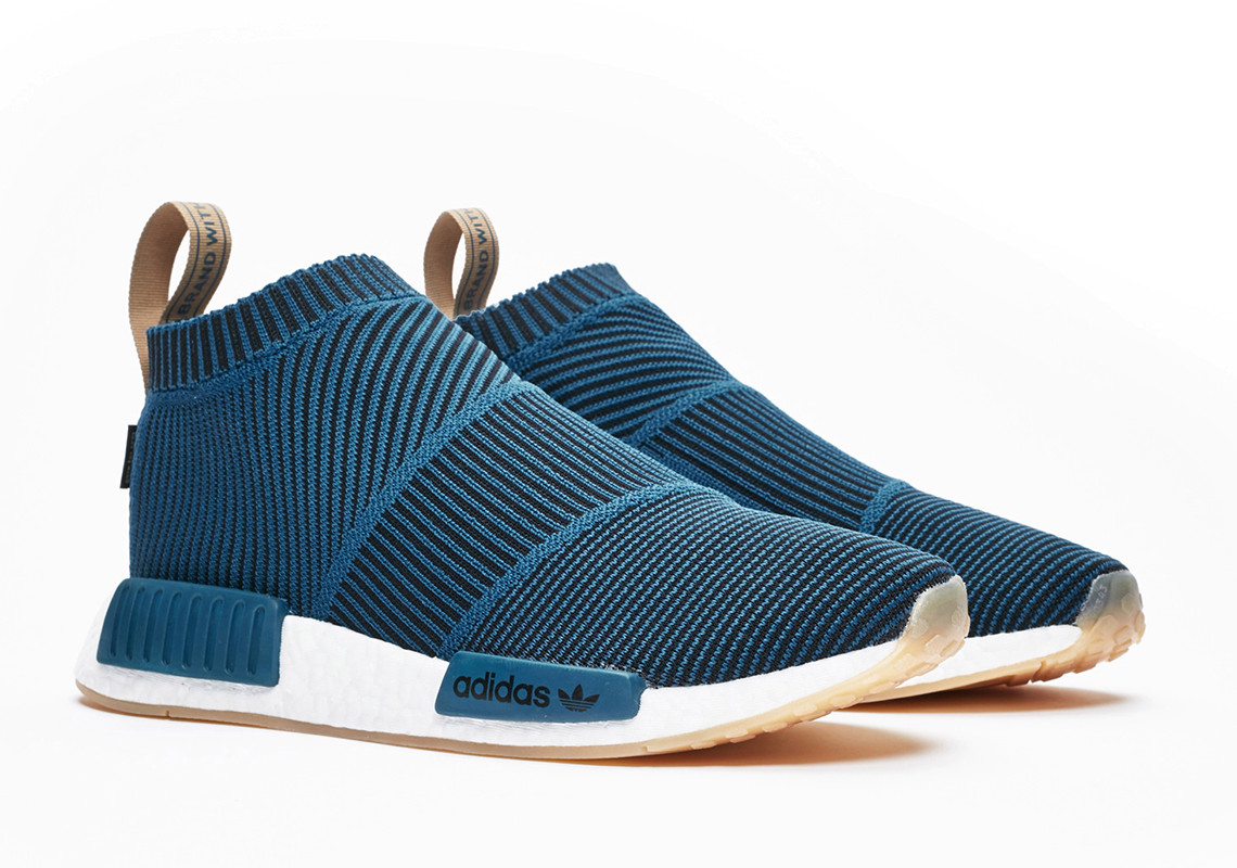 adidas NMD CS1 Gore Tex släpps i två Sneakersnstuff