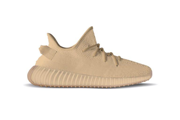 adidas Originals Yeezy Boost 350 V2 Peanut Butter