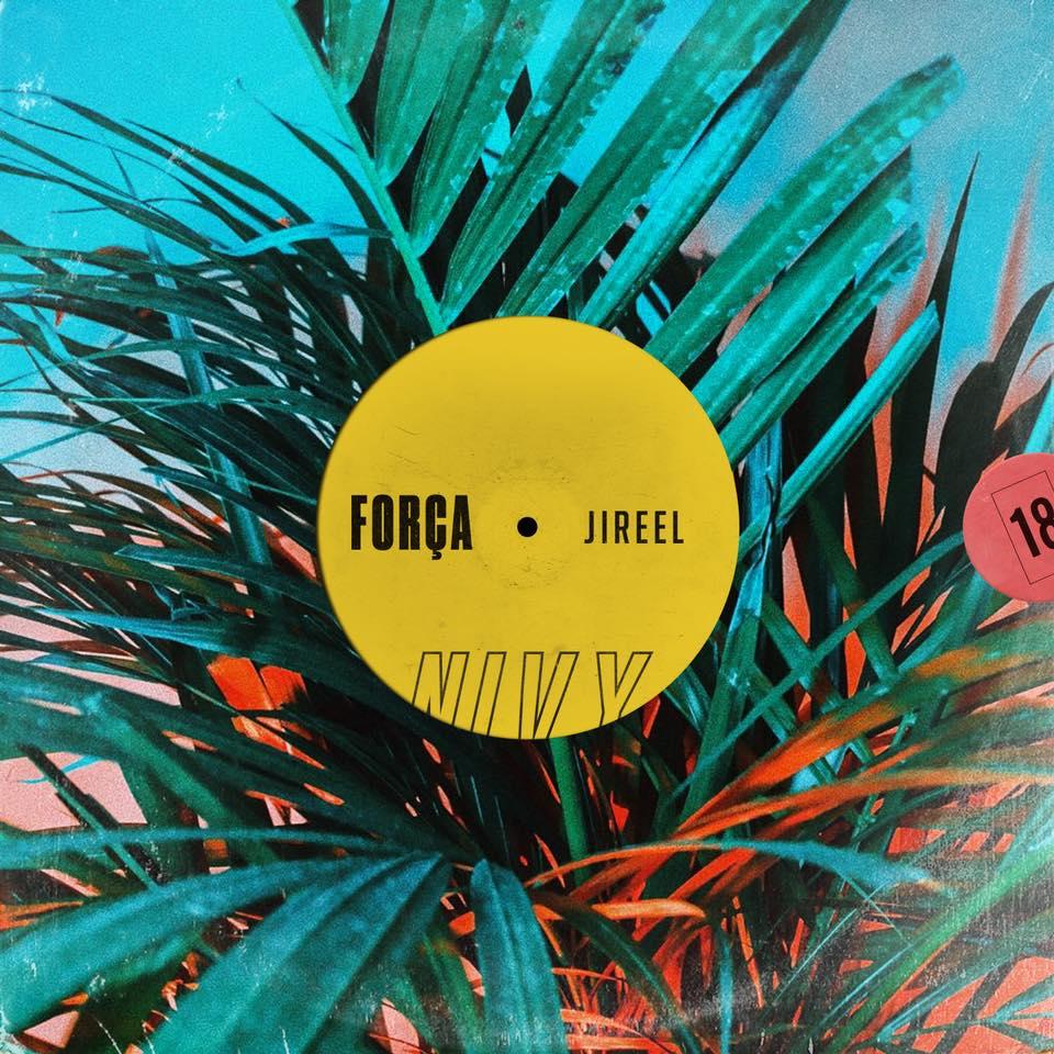 Jireel Forca