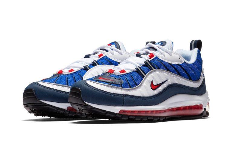 Nike Air Max 98 GUNDAM OG