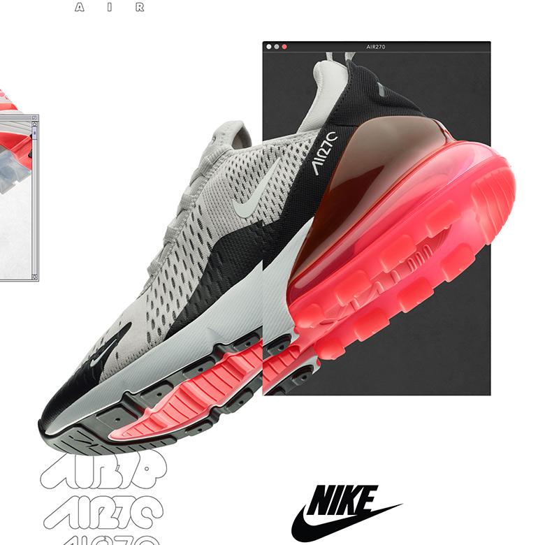 Nike Air Max 180 Ultramarine (2018)