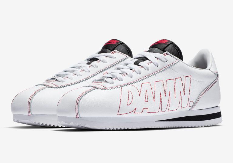 Nike x Kendrick Lamar Kenny Cortez 1