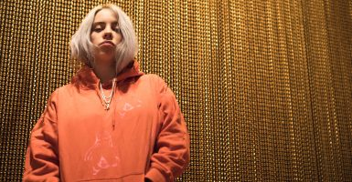 Billie Eilish Stockholm Debaser Strand Dopest Interview
