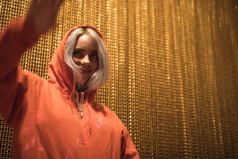 Billie Eilish Stockholm Debaser Strand Dopest Interview