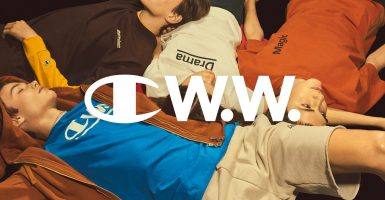 Champion By Wood Wood Spring Summer 2018