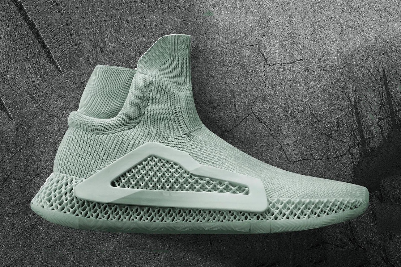 adidas Futurecraft basketball