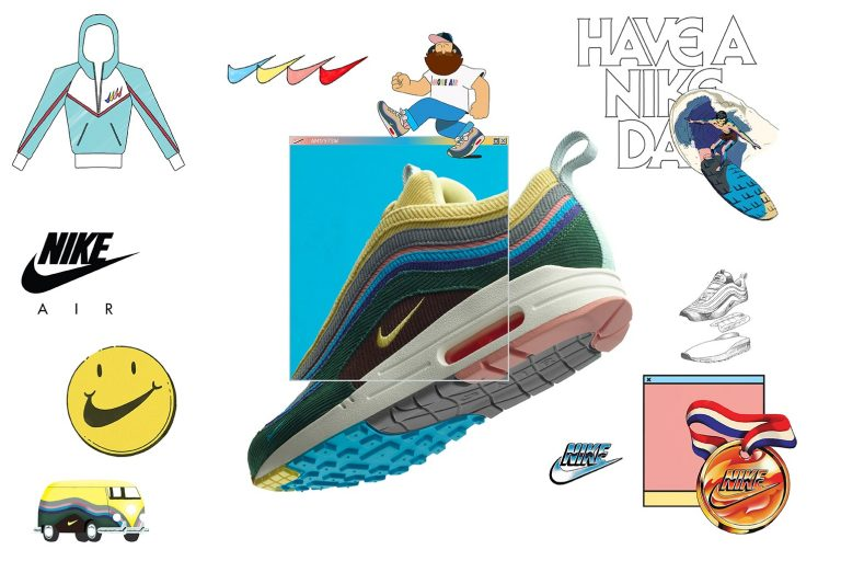 Sean Wotherspoon Nike Air Max 97/1